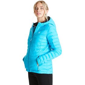 Dare 2b Elative II Jacket Women, azure blue